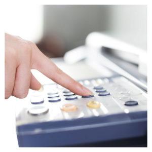 fax-faxen