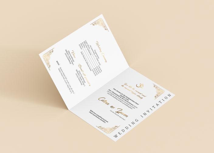 KSR_GmbH_Indische_Hochzeitskarten_A6_W08_offen